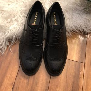 Cole Hann Dress Shoes